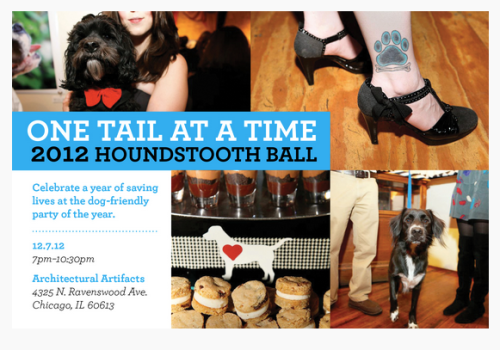 Houndstooth Ball 1