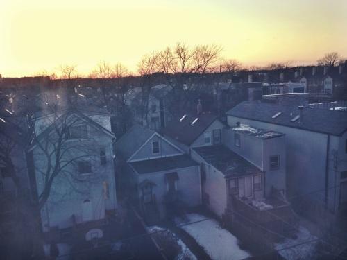Sunset (image)