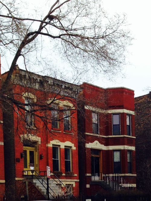 Wicker Park tour (image)