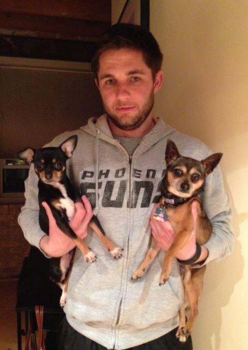 josh-and-pups