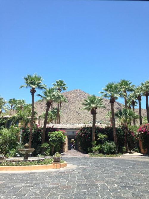 Royal Palms Resort (image)