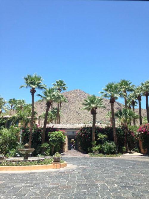 Royal Palms Resort (image)