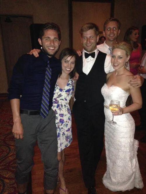 Phoenix wedding (image)